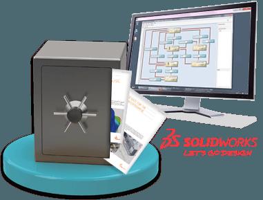 Introduction à SOLIDWORKS PDM