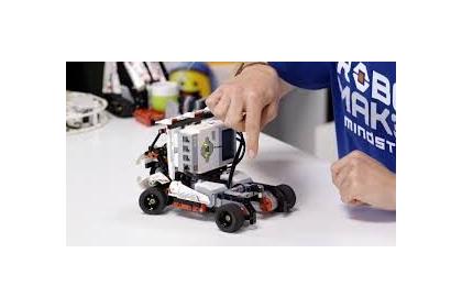Ressources CURRICULUM - Bibliothèque 3D de robots