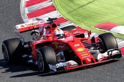 Projet F1 à l'école